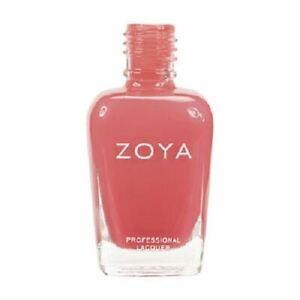 Zoya Nail Polish-ELODIE-New! Toxin Free ZP441