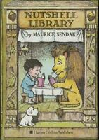 Nutshell Library (caldecott Collection): By Maurice Sendak