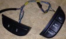 Ford  F250 F350 F450 E150 E250 E350 E450 E550 cruise control switch non backlit