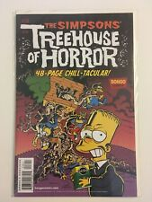 The Simpsons Treehouse of Horror #18   NM