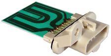 Wells DR784 Blower Motor Resistor