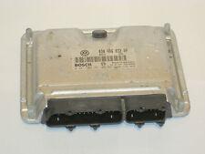 Motorsteuergerät ECU VW Polo 6N2 1.4l 60PS AUD 030906032AP Bosch 0261206751
