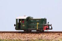 ARNOLD HN 2144 FS locomotiva da manovra tipo Kof  D 213 917 livrea verde
