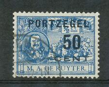 Nederland Port 42 gebruikt (1)
