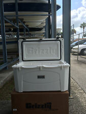 Grizzly Coolers 75 QT RotoMolded Cooler ALL COLORS AVAILABLE  FREE SHIPPING