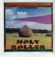(GB480) Thao & The Get Down Stay Down, Holy Roller - 2012 DJ CD