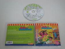 BIBI BLOCKSBERG/54/DIE COMPUTERHEXE(KIDDINX 4.26654) CD ÁLBUM