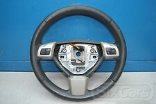 Opel Astra H Caravan Lenkrad Multifunktionslenkrad Lederlenkrad 13234176