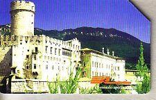 Telefonkarte Italien gut erhalten + unbeschädigt (intern: 2286 )