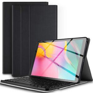 For Galaxy Tab A 10.1 2019 Keyboard Slim Shell T510 T515 T517 Wireless Keyboard