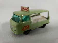 Vintage Matchbox Lesney No. 21 Commer Bottle Float Milk Delivery Truck