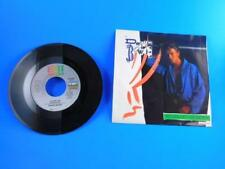 """David Bowie 7"""" 45rpm 45 Rpm Never Let Me Down / 87 And Cry Picture Sleeve"""