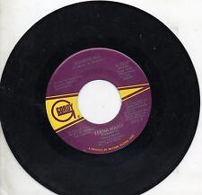 TEENA MARIE disco 45 giri stampa AMERICANA  Square biz + Opus III  1981