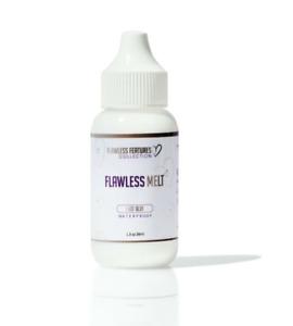 Flawless Melt Active Cream Lace Wig Adhesive Hair Bonding Glue - 1.3oz