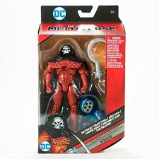 """DC Multiverse The Reaper Batman Year Two 6"""" Inch Action Figure Rookie Wave 6"""