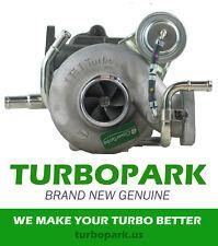 NEW Genuine OEM IHI RHF55 Turbo Subaru WRX Legacy Forester Outback VA440063 VF52