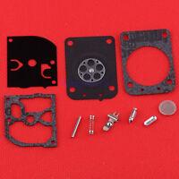 Carburetor Carb Rebuild Kit For Zama RB-151 Stihl TS410 TS420 chainsaw Parts