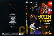 JOHN FOGERTY - Premonition  DVD NEW