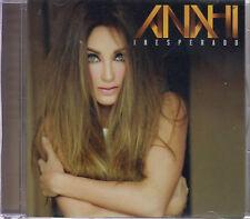 SEALED - Anahi CD Inesperado Ex Rebelde RBD (EMI MUSIC) USA SELLER BRAND NEW !