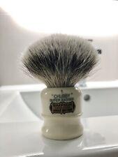 Simpson Chubby 1 Super Badger Shaving Brush
