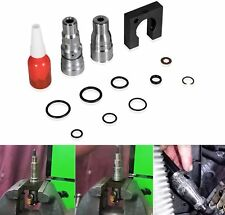 Cylinder Head Repair Kit for Ford 6.0L Powerstroke Engine Fuel Injector Sleeve