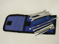 Werkzeug Set Bordwerkzeug  4-teilig - für klassische Vespa (Schaltroller)