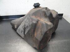 99 1999 SKI DOO SKIDOO SUMMIT 600 SNOWMOBILE BODY FUEL GASOLINE GAS TANK