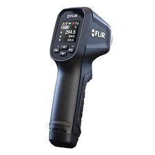 FLIR TG54 Spot IR Thermometer, .1°F, 22 - 1202°F Range, 24:1 D:S Ratio