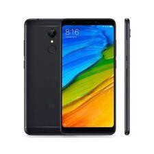 Teléfonos móviles libres negros Xiaomi Redmi 2 con Android