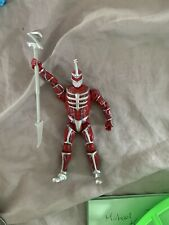 Mighty Morphin Power Rangers Lord Zedd Toys R Us Exclusive Bandai Figure -LOOSE