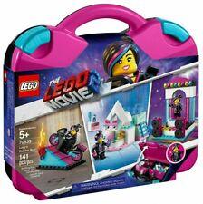 Lego ® Boite Neuve The Movie La Boite à Construction de Lucy 70833 NEW