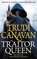 The Traitor Spy Trilogy 03. The Traitor Queen - Trudi Canavan - 9781841495965
