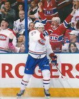 Alex Galchenyuk Montreal Canadiens 8x10 Photo AAPQ095