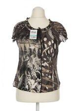 Mehrfarbige hüftlange Gerry Weber Damenblusen, - tops & -shirts