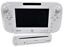Nintendo Wii U 8GB Console White PAL
