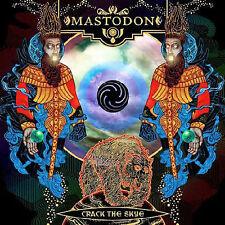 Crack the Skye by Mastodon (Vinyl, May-2009, Reprise)