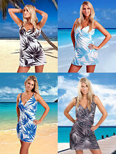 Lot of 50 Women's Bikini Swimsuit Cover up Pool Wrap Assorted Brand New Sale!