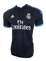 Adidas Real Madrid Camiseta Azul Talla XL