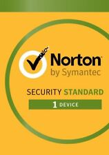 Norton Internet Security Standard 2020 1 Device 2 Years / 24 months Emailed Key