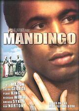 Mandingo [dvd] Legend Films, 1975 Color- 127 Minutes