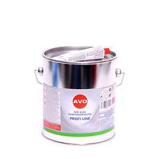 AVO 5Kg mit Härter Glasfaserspachtel Spachtel Spachtelmasse A010350