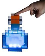 Minecraft Potion Bottle Color-Changing LED Desk Lamp | 7 Inch Night Light