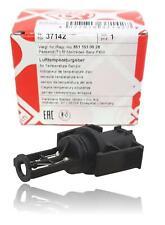 FEBI BILSTEIN Sensor Ansauglufttemperatur 37142 für VW LT 28-46 +B