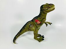 Jurassic Park Re-Ak A-Tak T-Rex Hasbro Dinosaur Toy Figure 2000 JP3 Original