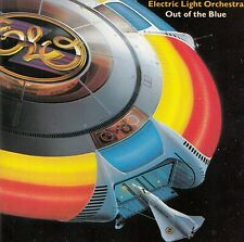 Out Of The Blue von Electric Light Orchestra (1991)