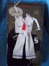 "Gene Doll ""Sea Spree"" Fashion Outfit by Ashton Drake"