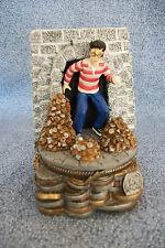 Harry Potter 2001 Secret Boxes Hinged Trinket Box The Potter Family Fortune Rare