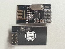 2 x NRF24L01 + Jumpers - 2.4GHz RF Wireless Transceiver for Arduino US FAST SHIP