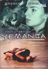 Daughters of Yemanja (2003,DVD)