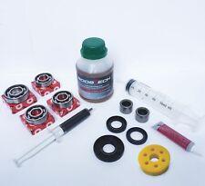 Magnuson Supercharger MP90 FULL Rebuild kit TRD TACOMA HILUX FJ 4.0 V6 + COUPLER